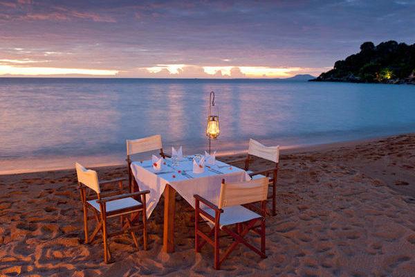 Malawi Lake Malawi Likoma Island Kaya Mawa Beach Dining E1612768199482